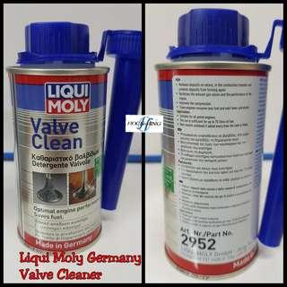 Liqui Moly Petrol Valve Clean