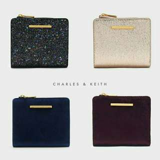 Charles & Keith Purse (wechat : Strawmint)