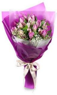 Flower Bouquet (Mother's Day Pre-order)