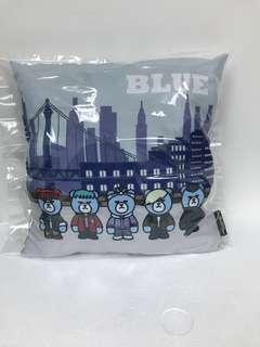 Bigbang 咕𠱸 32x32cm (BLUE VERSION)