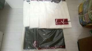 Tampines Secondary School Uniform Set