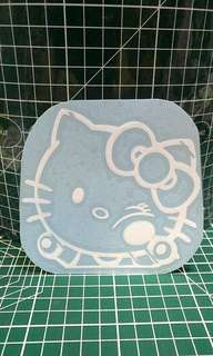 Hello Kitty Sticker Car Laptop Vinyl Decal