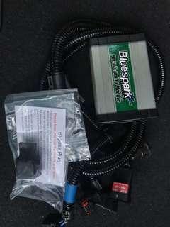 Bluespark Tuning Box for Nissan Qashqai 1.2T