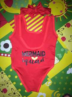 Swimsuits 7yrs old