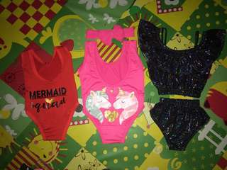 Swimsuits 2y/o