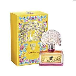 anna sui parfum flight of fancy 75ml