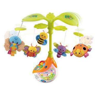 Baby musical mobile with lights - Vtech