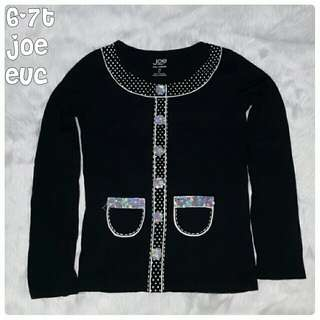 6-7t sweatshirt