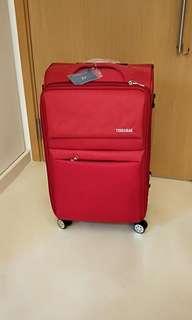 4 wheels Luggage