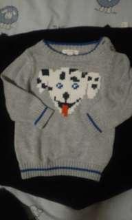PumpkinpatchKnittedSweater