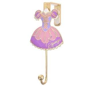 Disney Rapunzel Door Hook 長髪公主 LAST ONE