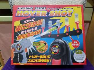 漂浮射擊遊戲