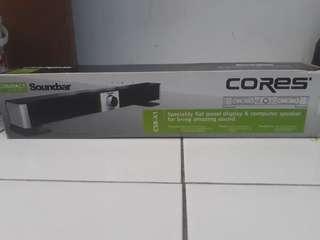 Sound speaker laptop