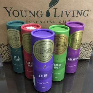 $37+ Young Living Rollon