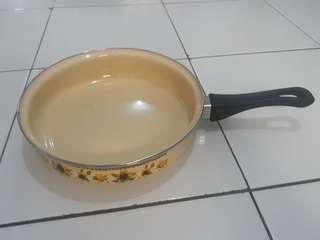 Wajan penggorengan frying pan
