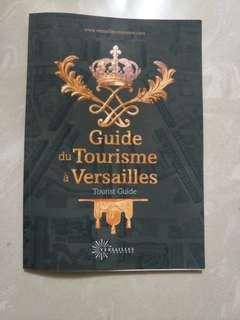 Paris The Versailles Tourist Guide