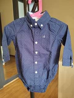 Preloved Baby Shirt