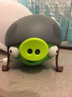 Angry bird 𡃤叭 iPhone speaker