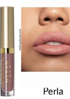 Deluxe Stila Liquid Lipstick in Perla