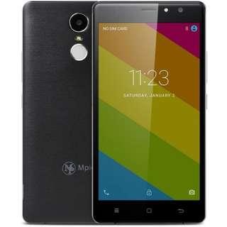Mpie Y12 Andoid 6.0 5.5 inch 3G 1.3GHz 1GB RAM 8GB ROM Fingerprint Scanner A-GPS Bluetooth SMARTPHONE