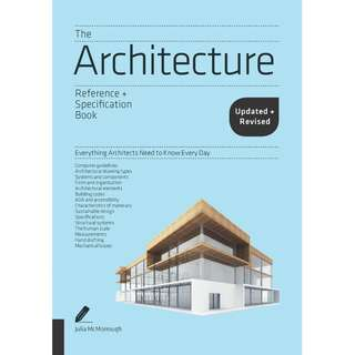The Architecture Reference