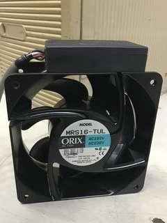 6 inch Exhaust Fan (Made in Japan)