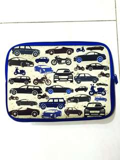 Cars/Vehicles/Automobiles Pouch/Pencil Case