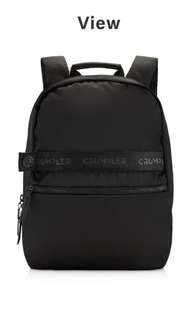 The View Crumpler Bagpack (Unisex)