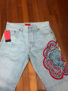 HUGO BOSS Jeans made in Italy