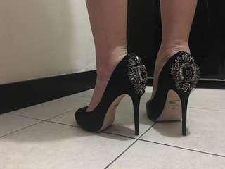 Badgley Mischka dress shoes