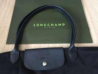 Longchamp 厚包  銀包 neo 不是 coach mcm