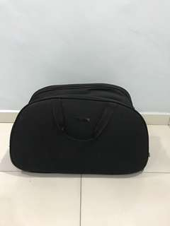 Travel Bag with 2 Wheels
