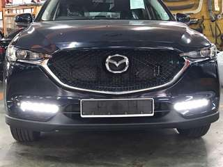 Mazda CX5 2018 LED Daylight OEM