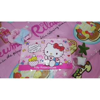 Hello Kitty A4 Size File Bag