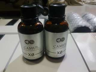 Camui X0 high density crystal coating