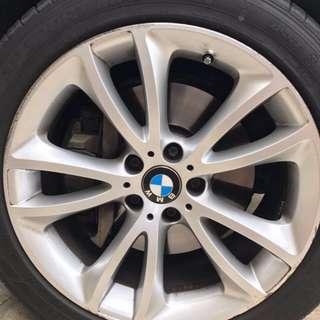 BMW Plastidip Service Plasti Dip