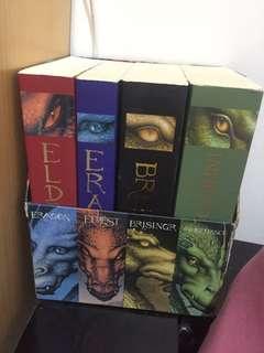 Eragon Series Ori