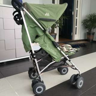 MacLaren Limited Edition Stroller For Sale