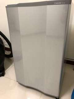 🚚 大同 單門小冰箱 TR100