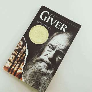 The Giver (Lois Lowry)