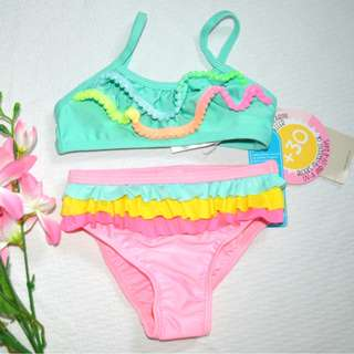 Two-piece Babies Swimwear