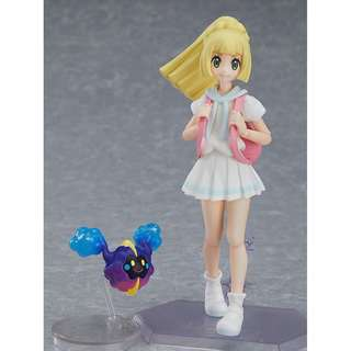 PRE-ORDER : Good Smile Company Figma 392 - Lively Lillie
