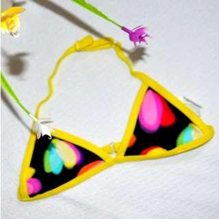 Triangle Bikini Top for kids