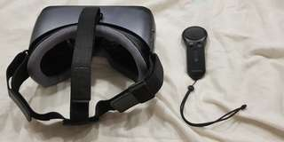Gear VR (note8)