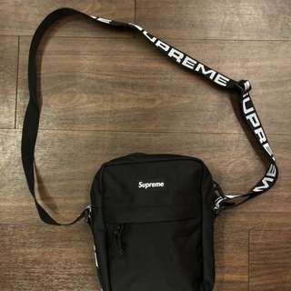 supreme 44th shoulder bag