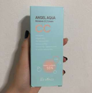 Angel Aqua cc cream