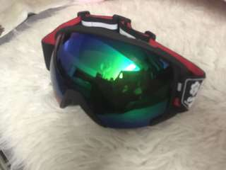 Ski Goggles 滑雪鏡