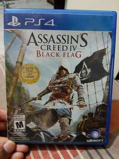 Assasins Creed IV Black Flag