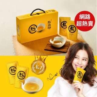 ***台灣直送*** 老協珍熬雞精 常溫版禮盒  (42ml/入,14入/盒) 滴雞精升級版