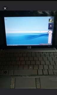 HP2133手提電腦